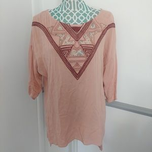 Gimmicks by bkes blouse